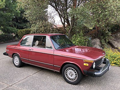 1976 BMW 2002 for sale 101012005