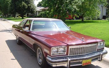 1976 Buick Electra Limited Coupe for sale 100729893