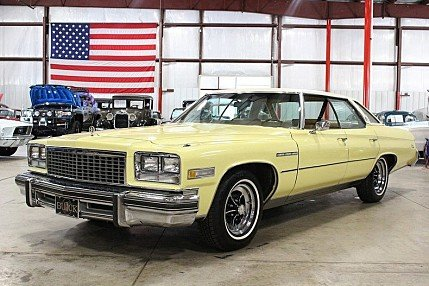 1976 Buick Le Sabre for sale 100890776