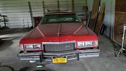 1976 Buick Riviera for sale 100800575