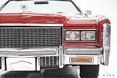 1976 Cadillac Eldorado for sale 100736959