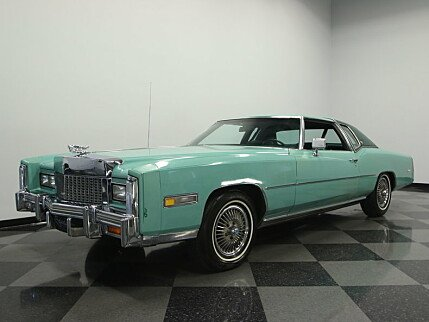 1976 Cadillac Eldorado for sale 100768647