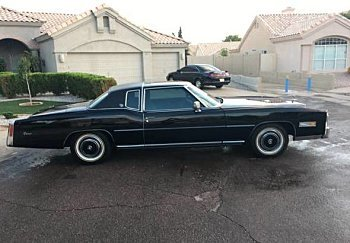 1976 Cadillac Eldorado for sale 100816308