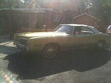 1976 Cadillac Eldorado for sale 100829556