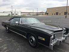 1976 Cadillac Eldorado for sale 100829640