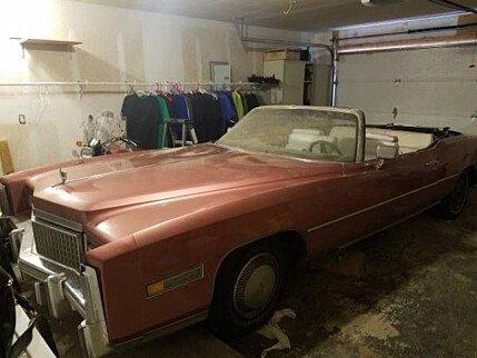 1976 Cadillac Eldorado for sale 100864845