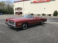 1976 Cadillac Eldorado for sale 100867629