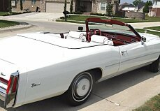 1976 Cadillac Eldorado for sale 100889207