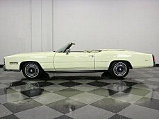 1976 Cadillac Eldorado for sale 100930704