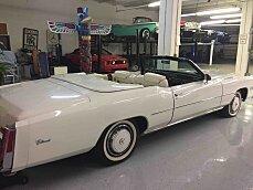 1976 Cadillac Eldorado for sale 100959819