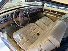 1976 Cadillac Eldorado for sale 100966064