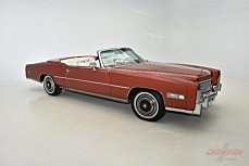 1976 Cadillac Eldorado for sale 100967354