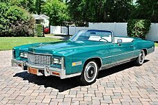 1976 Cadillac Eldorado for sale 100972960