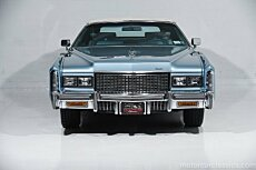 1976 Cadillac Eldorado for sale 100981168