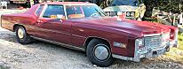 1976 Cadillac Eldorado Coupe for sale 100994829