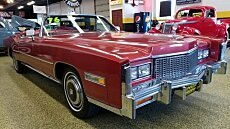 1976 Cadillac Eldorado for sale 100998649