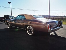 1976 Cadillac Eldorado for sale 101017787