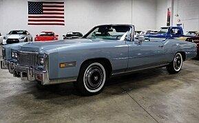 1976 Cadillac Eldorado for sale 101031237