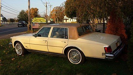 1976 Cadillac Seville for sale 100818574
