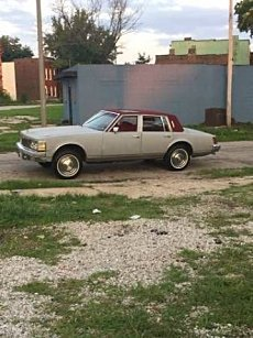 1976 Cadillac Seville for sale 100829166