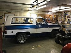 1976 Chevrolet Blazer for sale 100861780