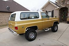 1976 Chevrolet Blazer for sale 100959237