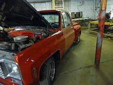 1976 Chevrolet C/K Truck for sale 100995610