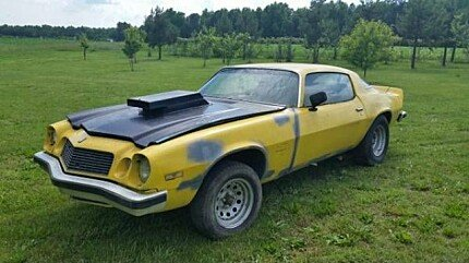 1976 Chevrolet Camaro for sale 100851258