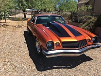 1976 Chevrolet Camaro Coupe for sale 100998365