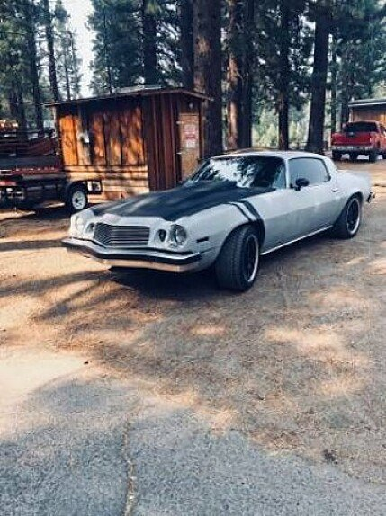 1976 Chevrolet Camaro for sale 101039639