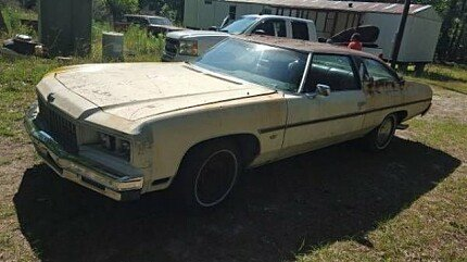 1976 Chevrolet Caprice for sale 100802632