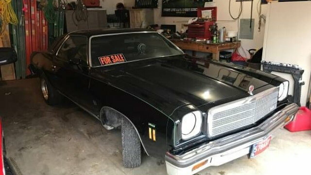 1976 Chevrolet Chevelle for sale 100857585