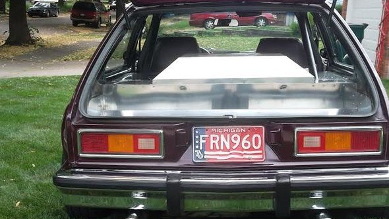 1976 chevrolet chevette for sale 100794591