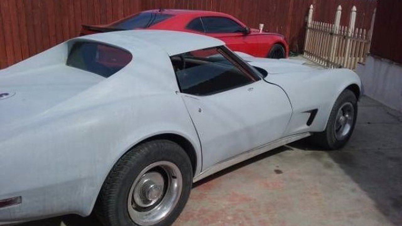 1976 Chevrolet Corvette for sale 100829614