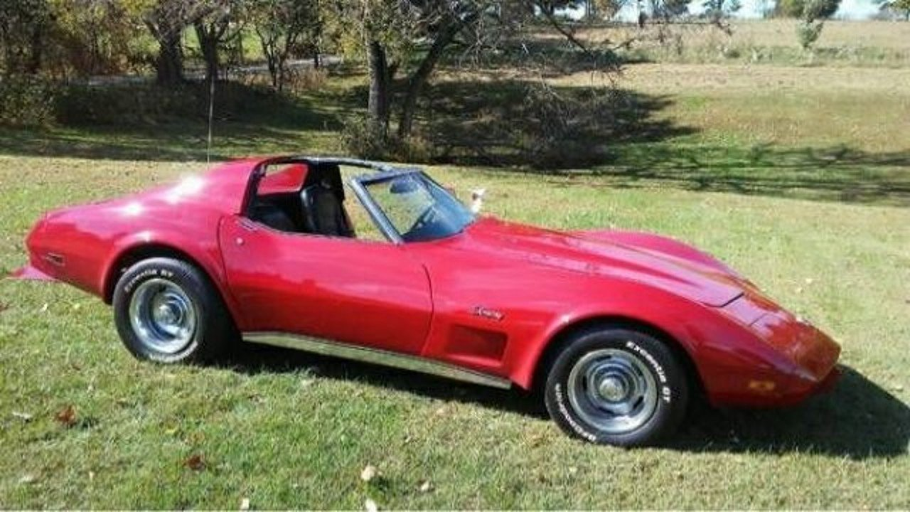 1976 Chevrolet Corvette for sale 100829890