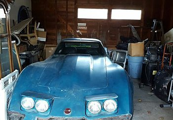1976 Chevrolet Corvette for sale 100856741