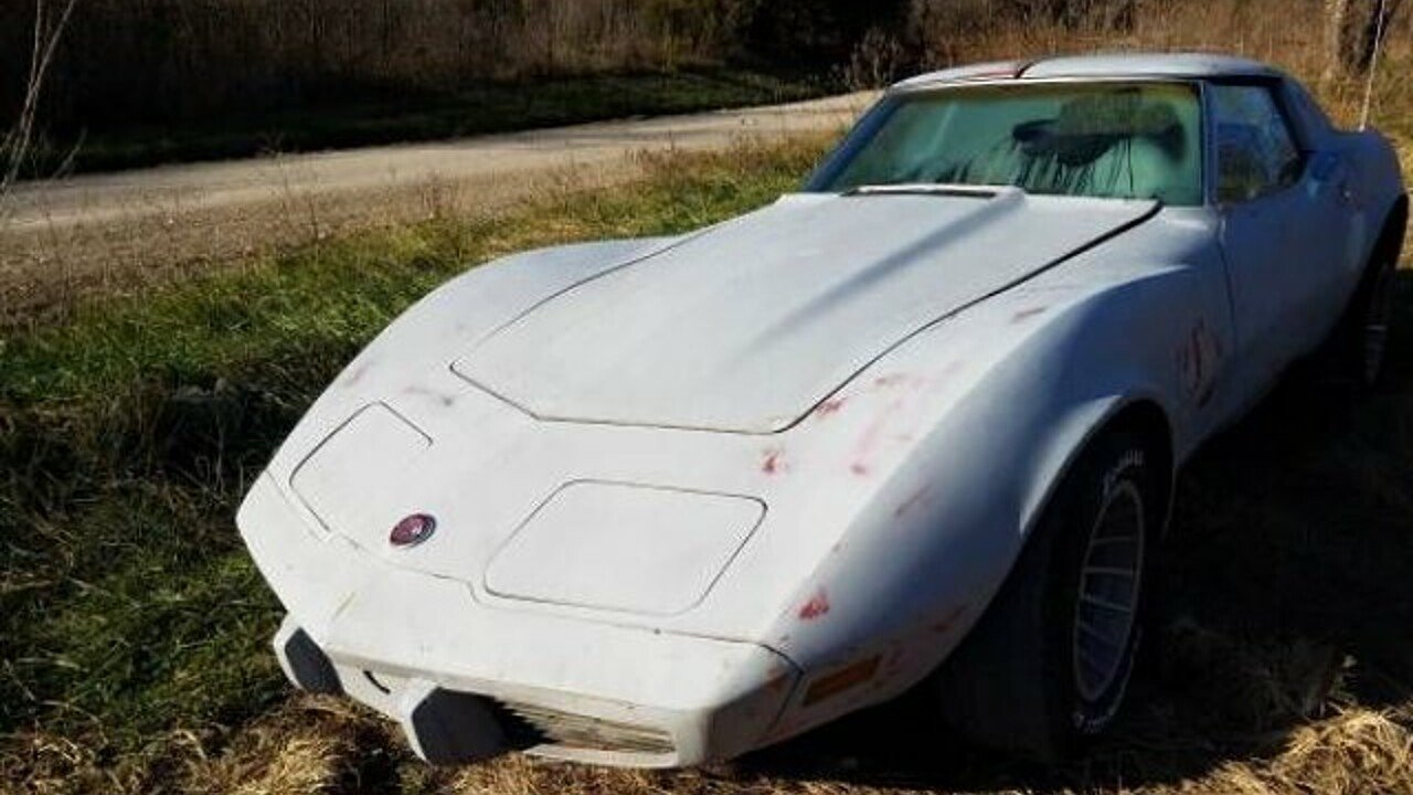 1976 Chevrolet Corvette for sale 100860986