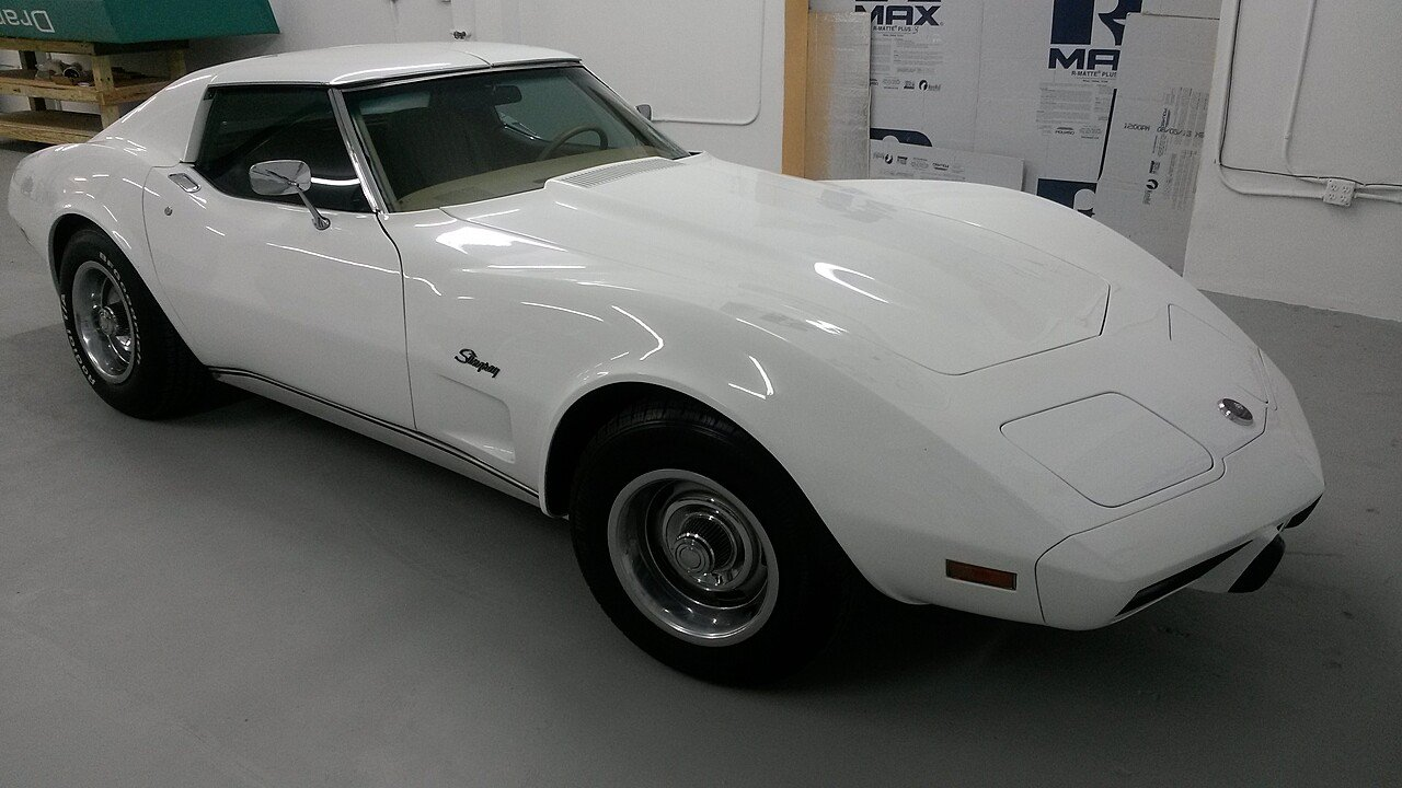 1976 Chevrolet Corvette for sale 100877474