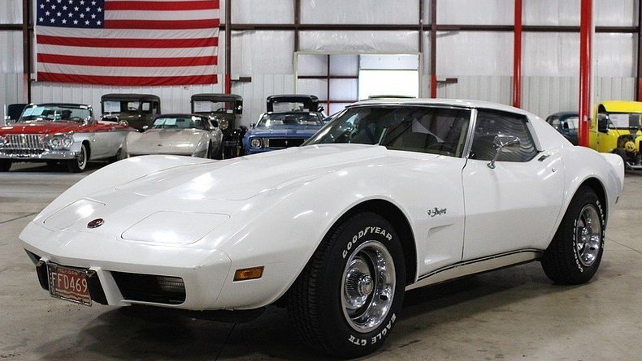 1976 Chevrolet Corvette for sale 100903973