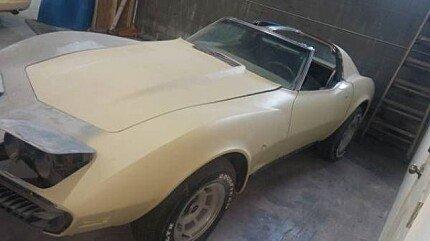 1976 Chevrolet Corvette for sale 100829337
