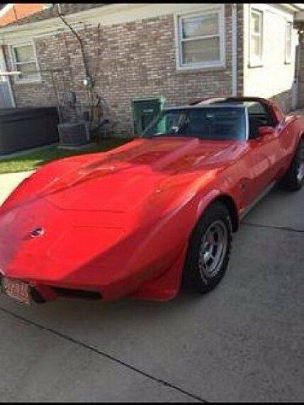 1976 Chevrolet Corvette for sale 100896596