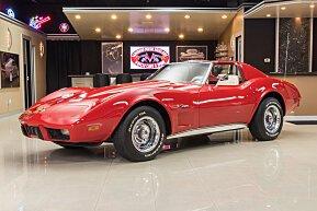 1976 Chevrolet Corvette for sale 100923801