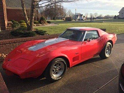 1976 Chevrolet Corvette for sale 100947901