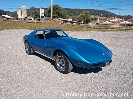 1976 Chevrolet Corvette for sale 100967677