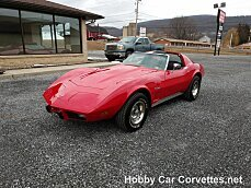 1976 Chevrolet Corvette for sale 100967683