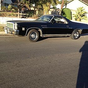 1976 Chevrolet El Camino V8 for sale 100728981
