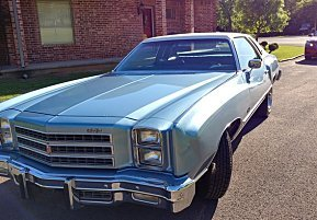 1976 Chevrolet Monte Carlo for sale 100955152