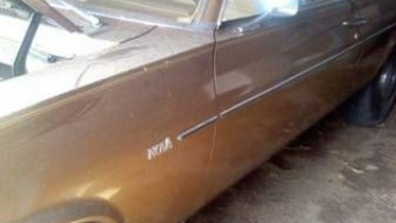 1976 Chevrolet Nova for sale 100829180