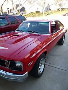 1976 Chevrolet Nova for sale 100985967
