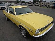 1976 Chevrolet Nova for sale 101026082